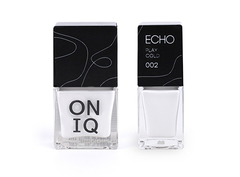 ONIQ  Лак для стемпинга. Echo:  Play Cold 002