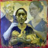 Pallbearer / Forgotten Days (RU)(CD)