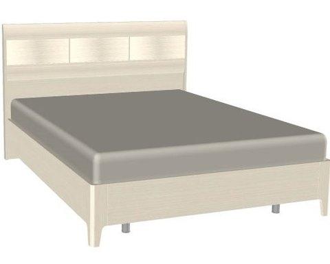 Кровать КАМЕЛИЯ КР-2761-2764