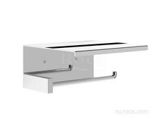 Nuova Держатель для туалетной бумаги Roca 816529001 фото
