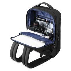 Рюкзак для путешествий BOPAI 61-53111 черный
