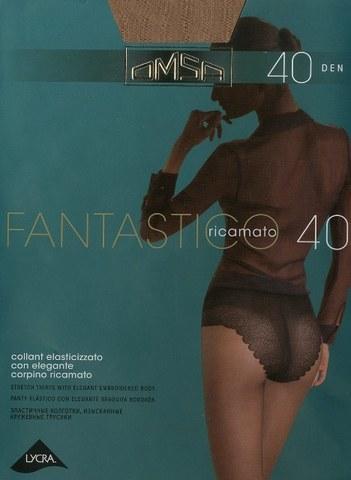 Fantastico 40 OMSA колготки
