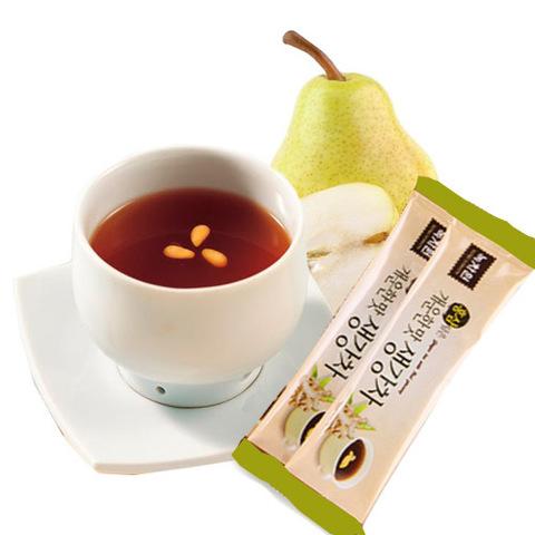 Чай с китайским фиником и грушей, 1шт