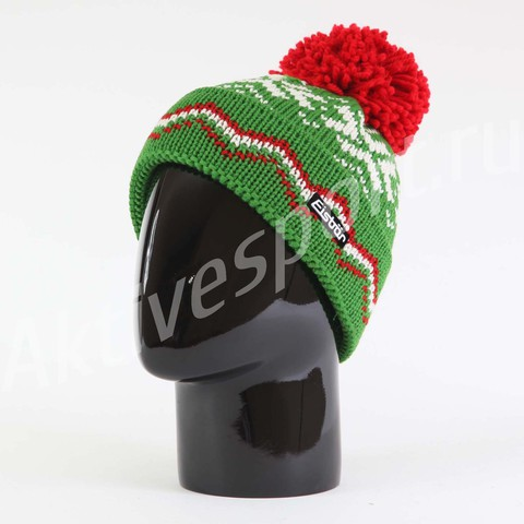 Картинка шапка Eisbar ria pompon 623 - 1
