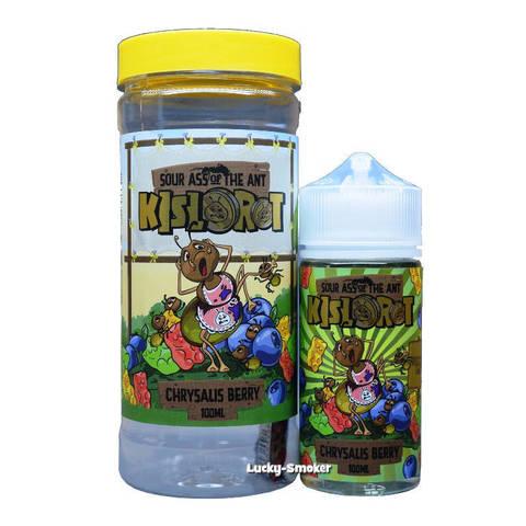 Жидкость Kislorot 100 мл Chrysalis Berry
