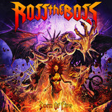 Ross The Boss / Born Of Fire (RU)(CD)