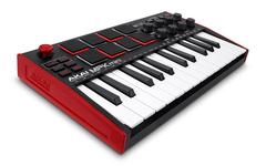 AKAI MPK Mini MK3 - компактная midi-клавиатура