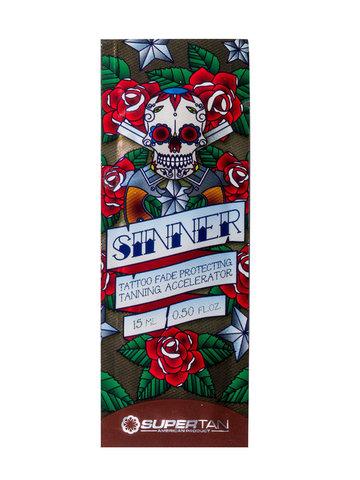 Синнер, защита татуировок, 15 мл