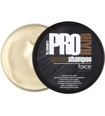 Мусс-шампунь Сила, 250ml. PRO Hair by Savonry