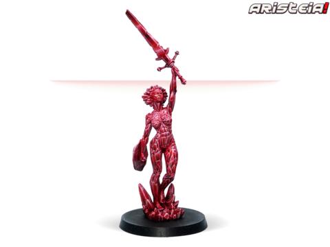 Prysm Crimson Ice