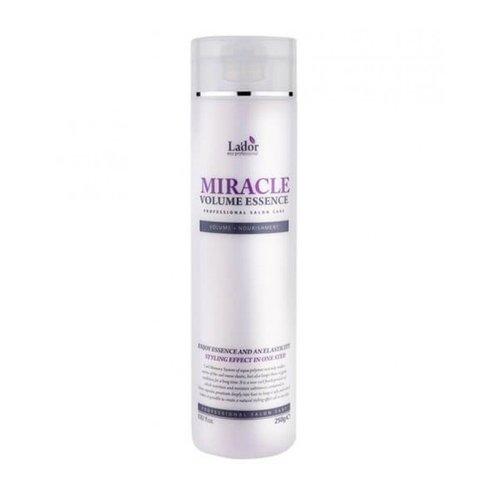 Lador Эссенция увлажняющая для фиксации и объема волос Miracle Volume Essence 250 г