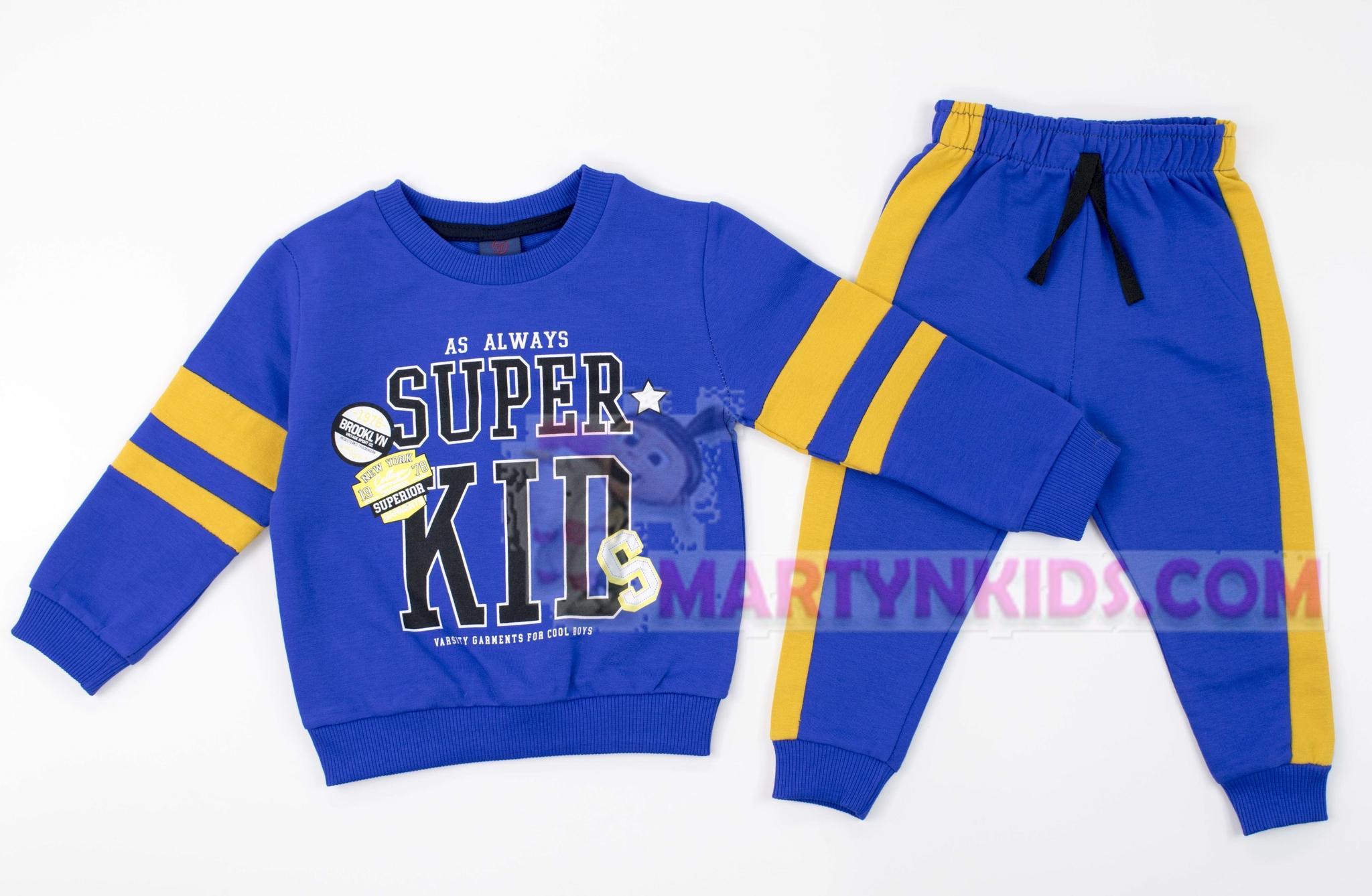 3182 костюм SUPER KIDs