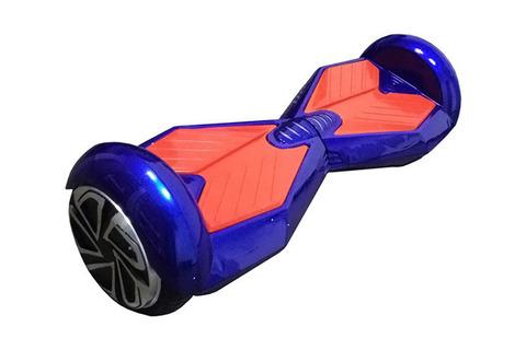Гироскутер Transformer Красно-синий