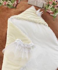 Демисезонный конверт одеяло на выписку Crown