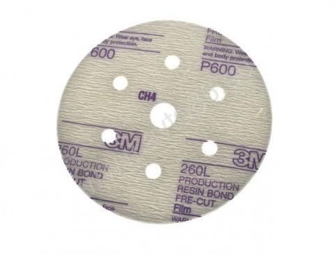 3М Полировочный круг  Р600 50242