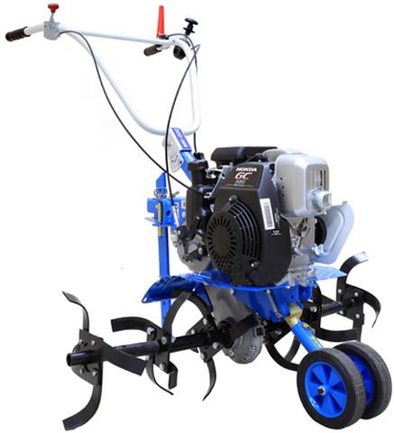 Мотокультиватор Нева МК-200-Н5.0 (Серия GP) в интернет-магазине ЯрТехника