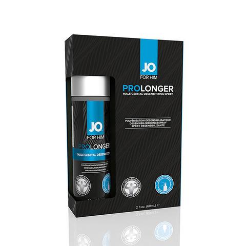 JO FOR HIM Prolonger Spray, 60 ml Спрей-пролонгатор для мужчин