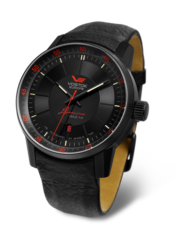 Часы наручные Восток Европа ГАЗ-14 Лимузин NH35A/5654140