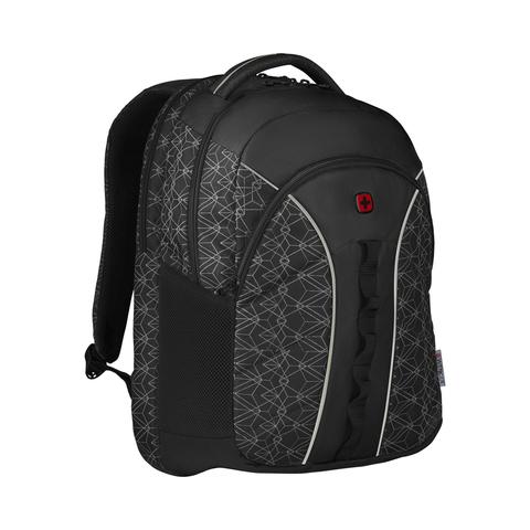 Городской рюкзак Sun чёрный (27л) WENGER 610213