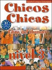 Chicos Chicas 3 - Alumno
