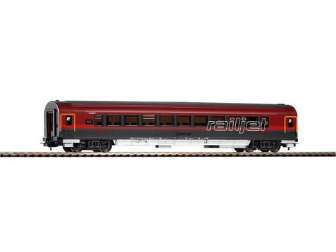 Пассажирский вагон 2-го класса Railjet VI
