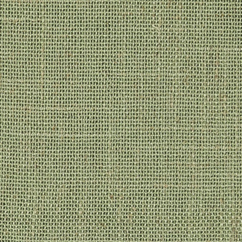 Портьерная ткань рогожка зеленый