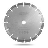 Алмазный сегментный диск Messer FB/M. Диаметр 125 мм.