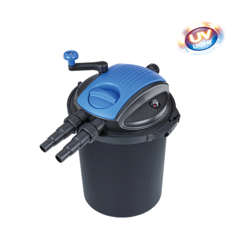 Био-фильтр для пруда Boyu EFU-10000a (водоем до 10000литров)