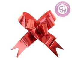 Бант для подарка маленкий, 6,5*4 см, 1 шт.