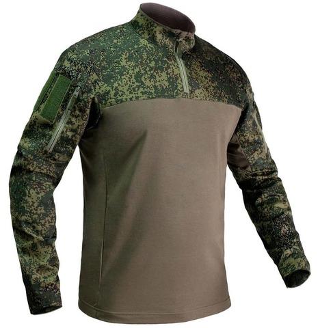 Рубашка тактическая боевая «Гюрза-М1» Пиксель