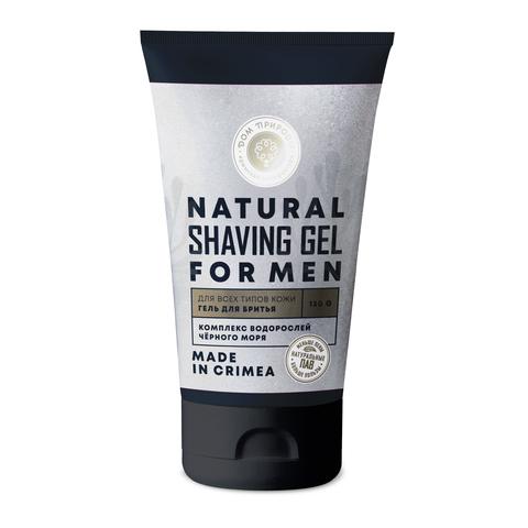 МДП Гель для бритья для всех типов кожи, 130г