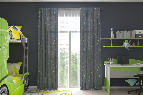 Комплект штор для детской комнаты Corner