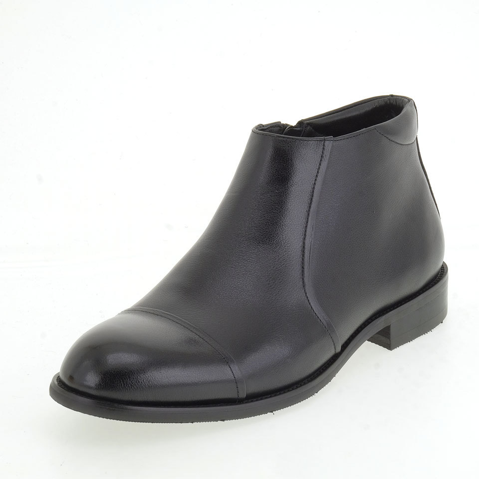 Ботинки El Tempo _ СС204_Z8B-02-A16 черный
