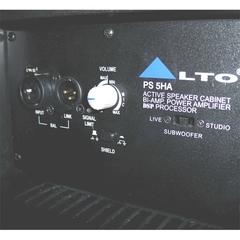 Акустические системы активные Alto PS5HA