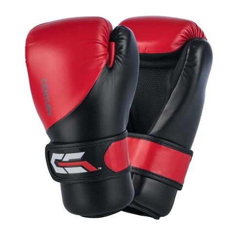 Перчатки спарринговые CENTURY C-Gear RED/BLACK