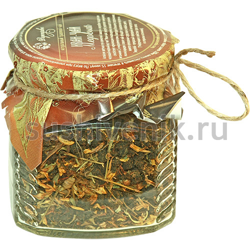 Иван-чай Медовый