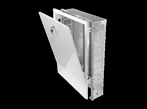 Шкаф коллекторный встроенный Royal Thermo 670х125х744