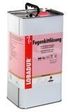 Шпатлевка LOBADUR Fugenkitt (5 л) на растворителе однокомпонентная