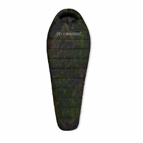 Спальный мешок Trimm Trekking TRAPER, 195 L
