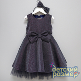 Платье (ободок, сетка)