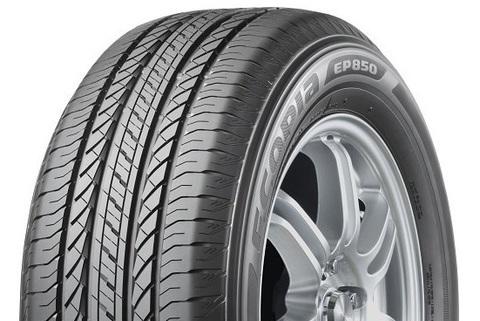 Bridgestone Ecopia EP850 R17 255/65 110H