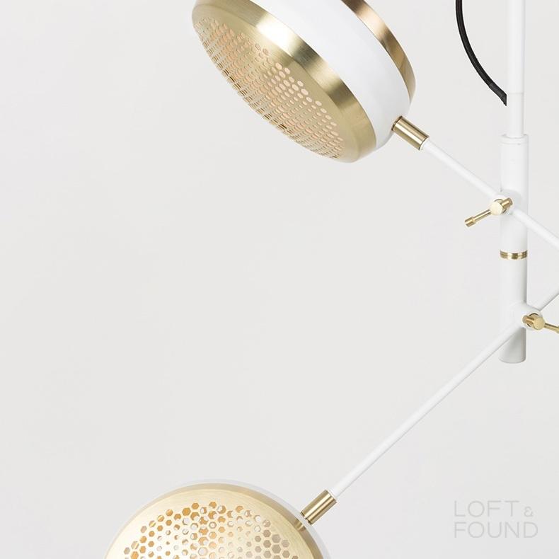 Подвесной светильник Lampatron style Pool