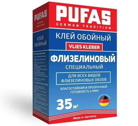 Клей флизелиновый Pufas 35м2