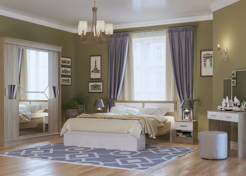 Спальня Беатрис 006