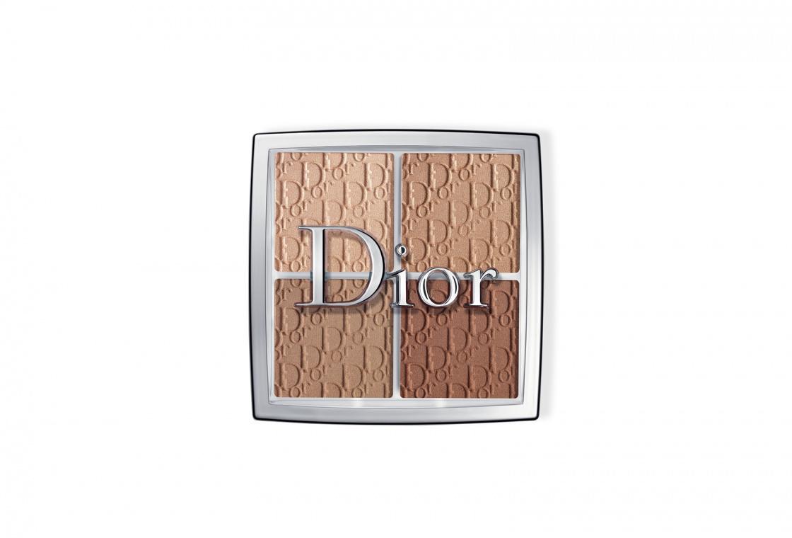 Dior Backstage Backstage Contour Palette