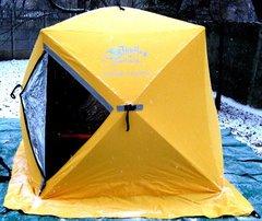 Палатка для зимней рыбалки Tramp IceFisher 3 Thermo TRT-091