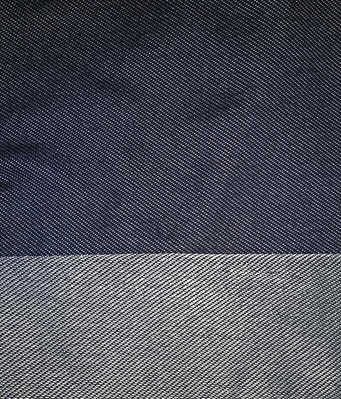 Брюки трикотажные Серый джинс
