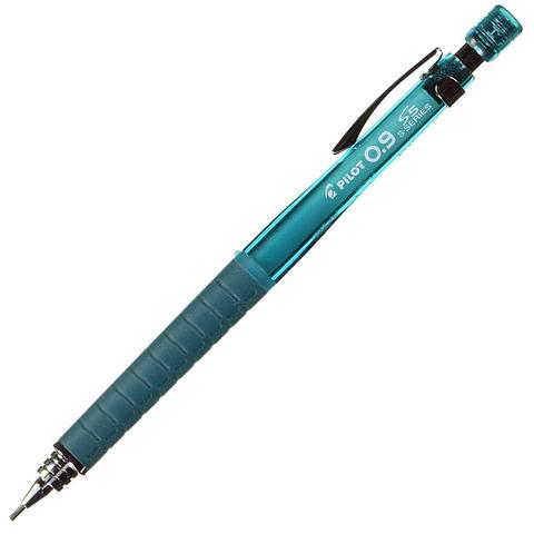 Чертёжный карандаш 0,9 мм Pilot S5 прозрачно-зелёный