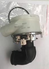 Нагреватель посудомоечной машины Ariston, INDESIT, Hotpoint-Ariston 305341