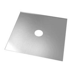 Крышка разделки потолочной TMF ф200, 0,8мм